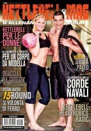 Sommario - kettlebell-mag