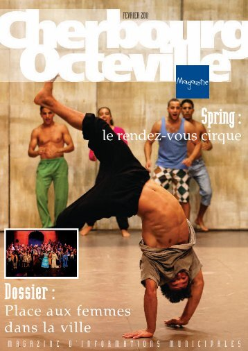 Fichier au format PDF du n°137 - Cherbourg-Octeville