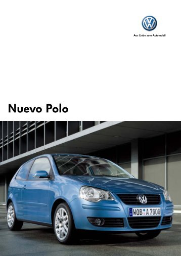 Nuevo Polo - VW PolO Club