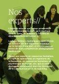 carrière et développement personnel - lifelong-learning.lu - Page 7