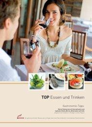 TOP Essen und Trinken - top-magazin-stuttgart.de