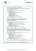 Programm und Anmeldung - SPIO - Page 2