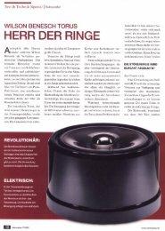 HERR DER RINGE - Hi-Fi Club