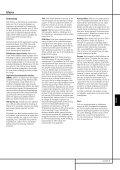 HS 350 Home Cinema System - Harman Kardon - Page 5