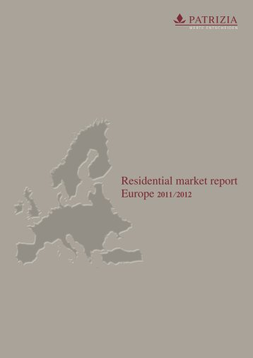 Residential Market Report Europe 2011/2012