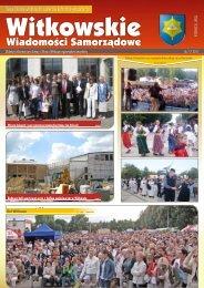 WWS 7-2011 - Witkowo