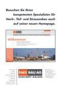 bauen - Faes Bau AG - Seite 4