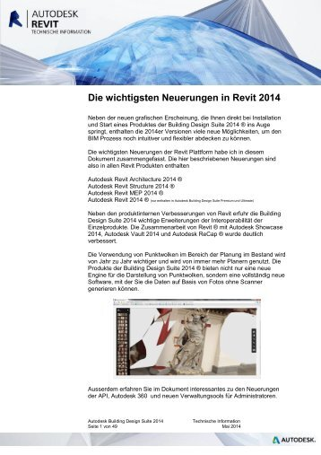 Autodesk Revit 2014