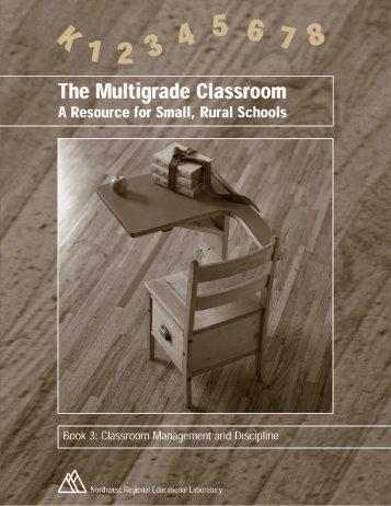 Book 3: Classroom Management and Discipline - Education Northwest