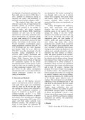 EFFECTS OF TEMPERATURE TREATMENTS ON THE ... - Page 2