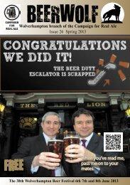 Acrobat PDF file (4.7MB) - Wolverhampton Campaign for Real Ale