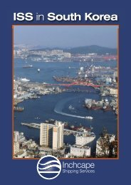 South Korea 4pp insert_Layout 1 - Inchcape Shipping Services