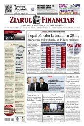 Ziarul Financiar - Nicolae Istudor – ASE