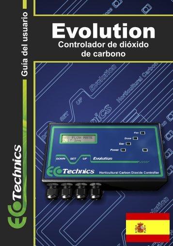 Evolution - Ecotechnics