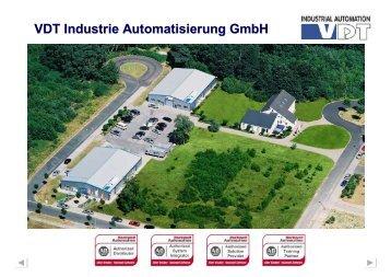 VDT Industrie Automatisierung GmbH