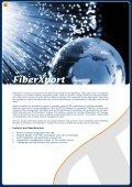 fiber to the home FiberXport - H+E Dresel - Page 2