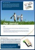 fiber to the home FiberXport - H+E Dresel - Page 4