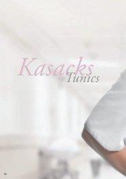 bp kasacks [pdf] - Profiline Berufsmode