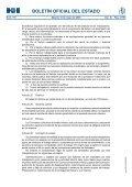 BOLETÍN OFICIAL DEL ESTADO - BOE.es - Page 6