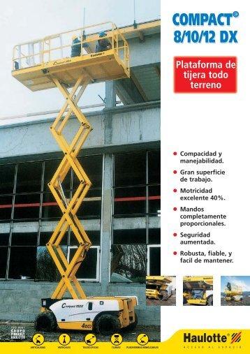 COMPACT 8/10/12 DX ESP - Logismarket