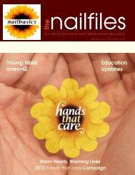 Education Updates Young Nails mani•Q - Nailbasics