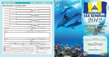 Tax2012-BukitMertajam-1 - Lembaga Hasil Dalam Negeri