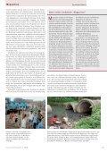 Megacities am Rande des Kollaps? - Goethe-Universität - Seite 4