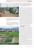Megacities am Rande des Kollaps? - Goethe-Universität - Seite 5