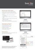 Věrnostní systém: Digitální karta s razítky - Page 2