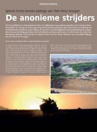 Alle Hens. Maandblad van de Koninklijke Marine - Boekje Pienter