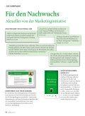 Unser Abenteuer - Die Wohnungsbaugenossenschaften Schleswig ... - Seite 4