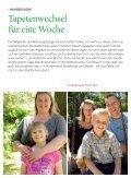Unser Abenteuer - Die Wohnungsbaugenossenschaften Schleswig ... - Seite 6