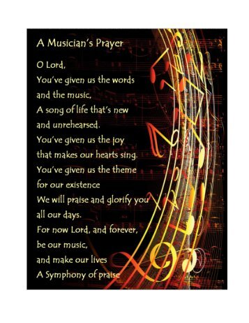 music ministry - St. Joseph Church