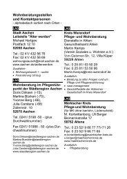 pdf-Datei zum Download. - LAG Wohnberatung NRW