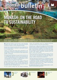 monashbulletin - City of Monash