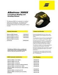 Albatross 3000X