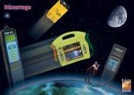 Chargeurs de batterie Inverter automatiques - EGI Europe