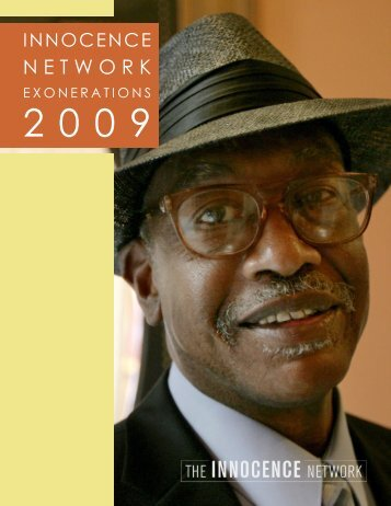 NETWORK - The Innocence Project