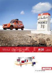 Motul . Sport . News 08
