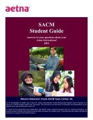 SACM Students Guide-EN.pub - Saudi Arabian Cultural Mission