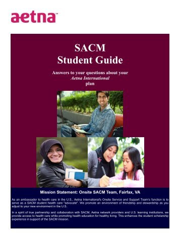 SACM Students Guide-EN.pub - Saudi Arabian Cultural Mission