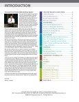 Custom Installation Product Guide - Audio Design Associates - Page 2