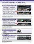 Custom Installation Product Guide - Audio Design Associates - Page 4