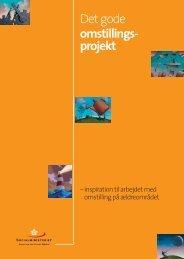 projekt - Socialstyrelsen