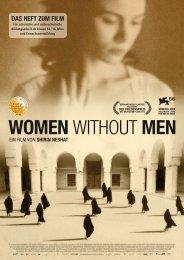 parallele welten bei shirin neshat - Women without Men