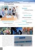 Rápida visión del Programa - COMEVAL - Page 4
