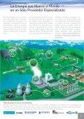 Rápida visión del Programa - COMEVAL - Page 5