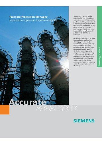 ANALYSIS Accurate - Siemens