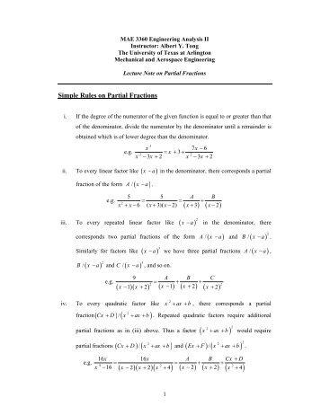 math worksheet : partial fractions de position âu20acu201c a bedtime story : Partial Fractions Worksheet