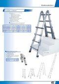 Aluminiumleitern - Iller-Leiter - Page 5
